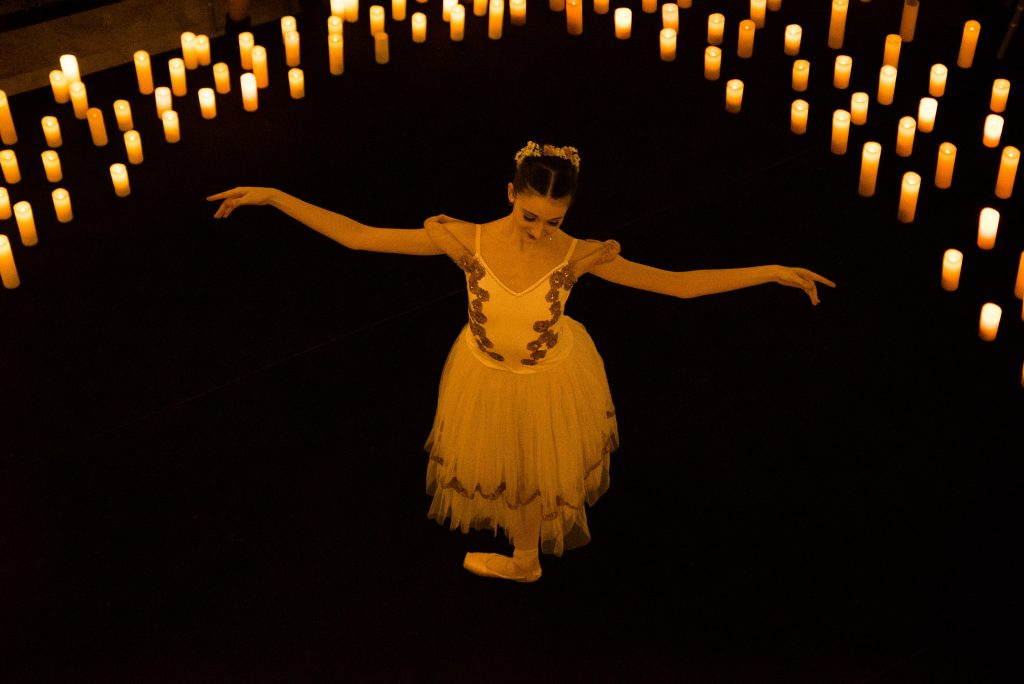 Melbourne Is Getting More Memorable Nights Of Candlelight Ballet This Spring And Summer