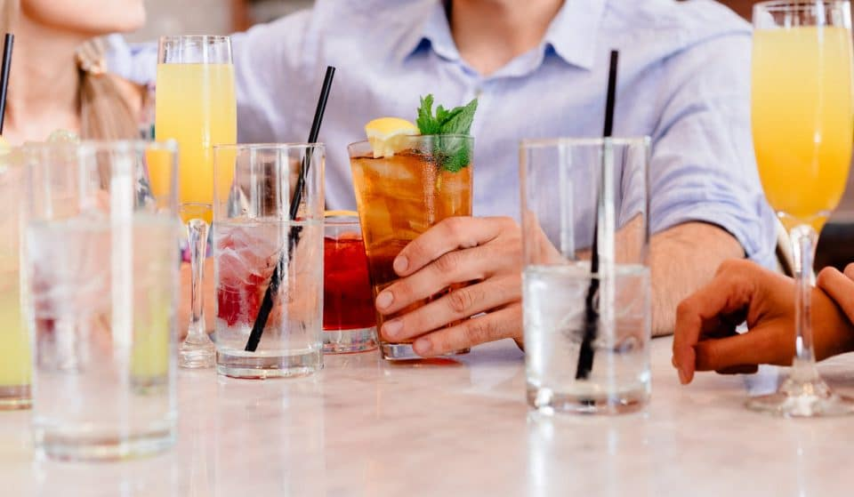 6 Boozy Bottomless Brunches To Choose From Because You Obviously Deserve At Least One
