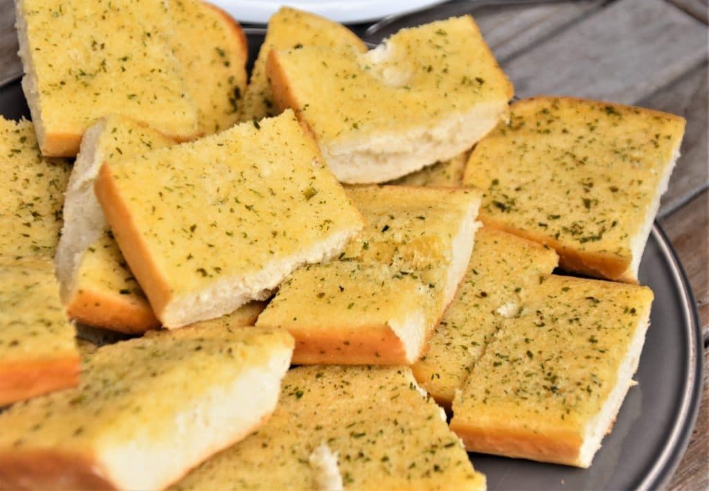 We Can't Wait For Our Breath To Stink At Welcome To Thornbury's Garlic Bread Festival