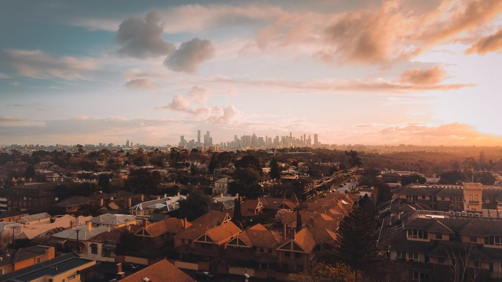 13 Of Melbourne's Most Spectacular Lookouts For Free Views Of The City