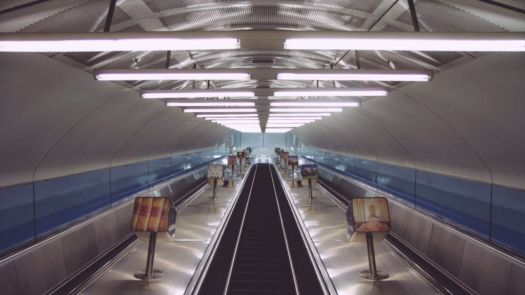 This Short Video Explains Why These Escalators Are The Most Dangerous In Australia