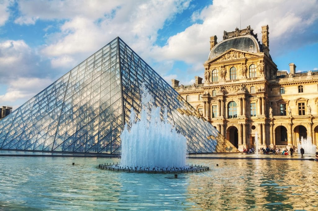 The Louvre Has Put Nearly 500,000 Artworks Online For Us To Enjoy For Free