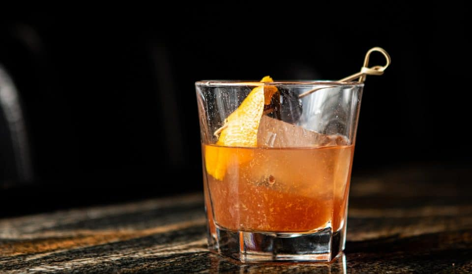 The Melbourne Cocktail Festival Kicks Off Next Week