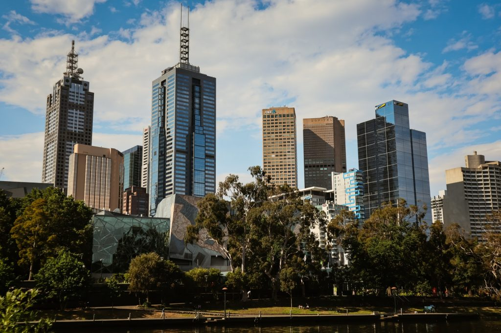 It's Back: Book One Night And Score A Free Night In Return At A Luxurious Melbourne Hotel