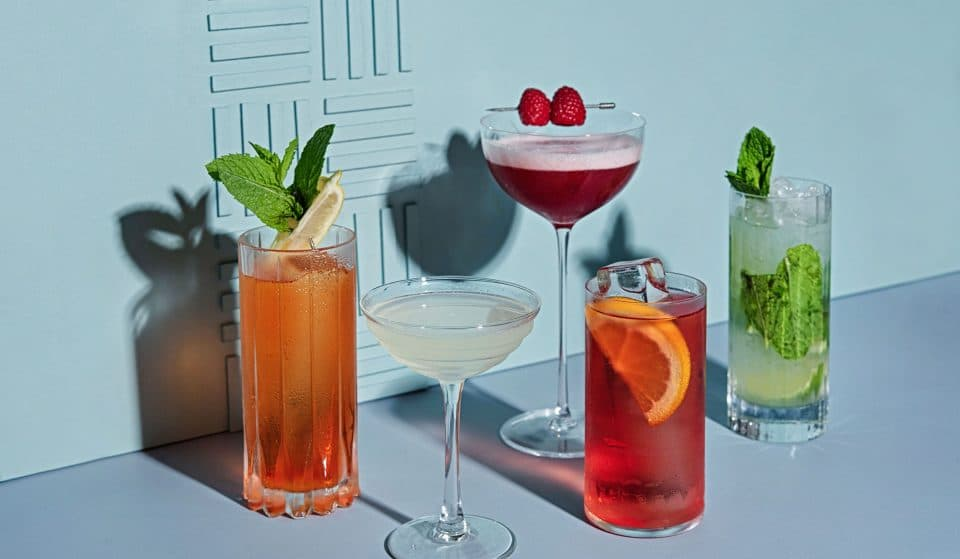 This One Ticket Gives You Exclusive Access To Special Cocktail Menus At The Australian Cocktail Month