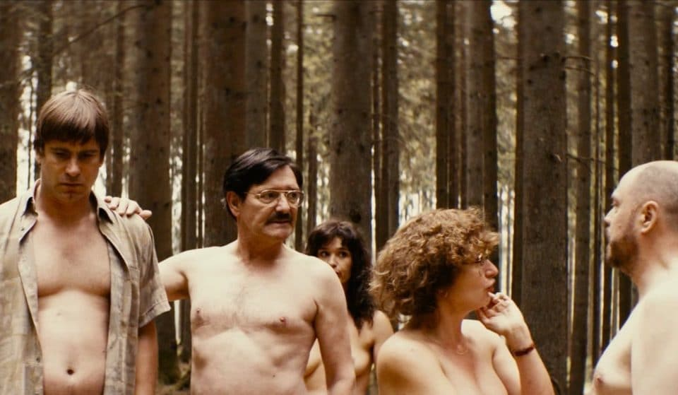 If You're Game, You Can Watch A Film In The Nude At Lido Cinemas This Saturday