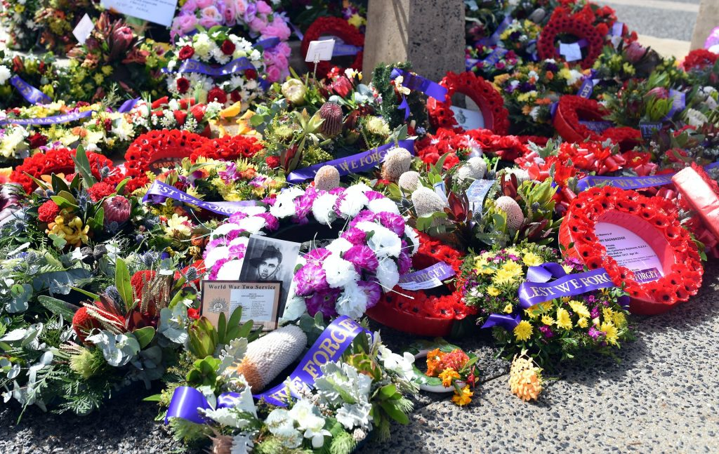 What To Do This ANZAC Day In Melbourne