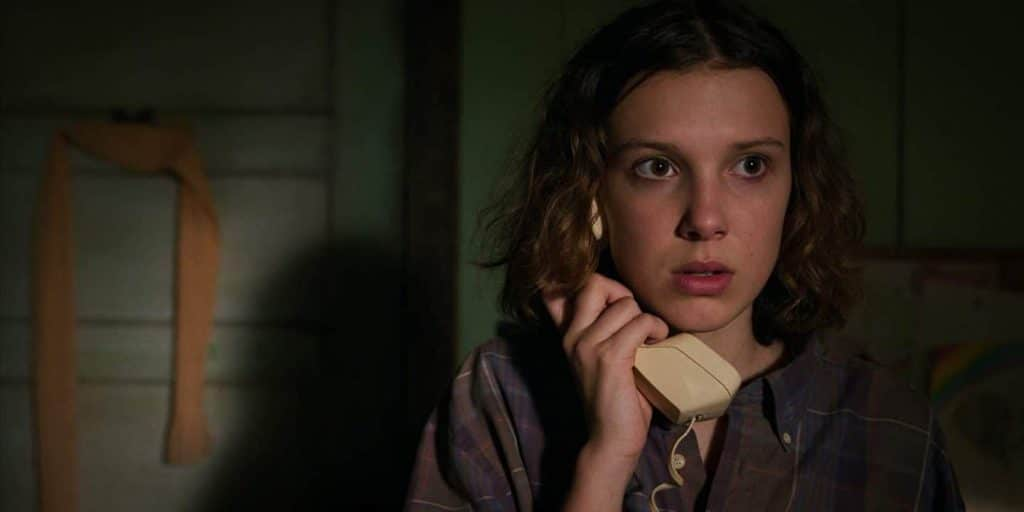 Netflix Just Dropped A New Teaser Trailer For Season 4 Of Stranger Things