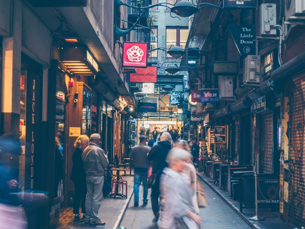 Melbourne Diners Are Eligible For Savings At CBD Restaurants And Cafes From 11 June