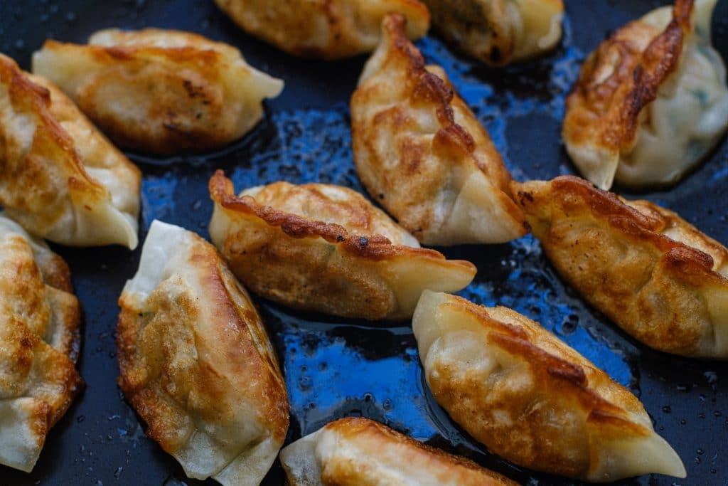The Return Of The Super Delicious Dimmy And Dumpling Festival Is In Sight