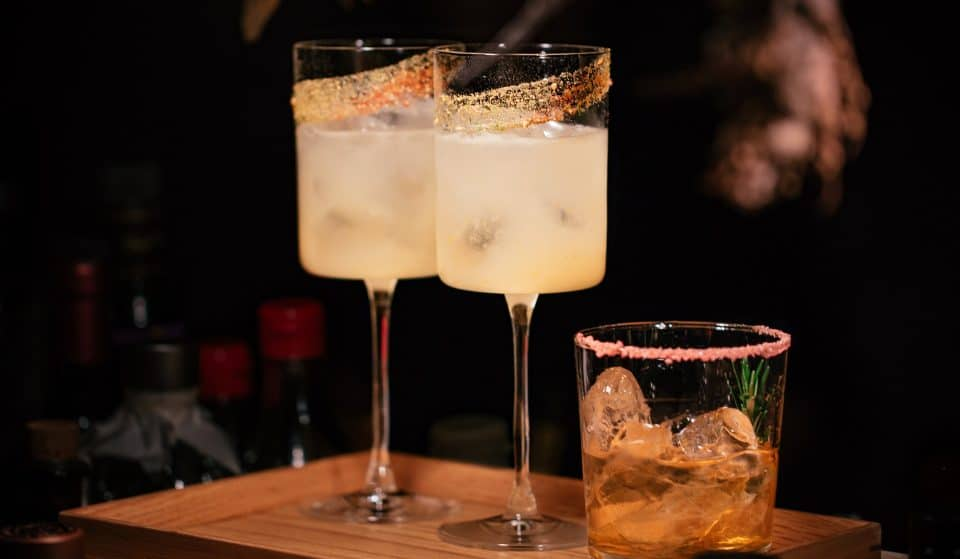 5 Tantalising Things To Try In Melbourne On World Gin Day