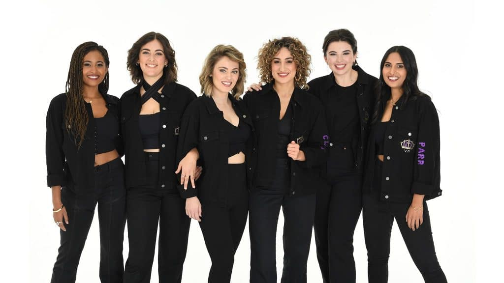 Divorced, Beheaded, Live – Six The Musical Is Coming To Melbourne in 2022