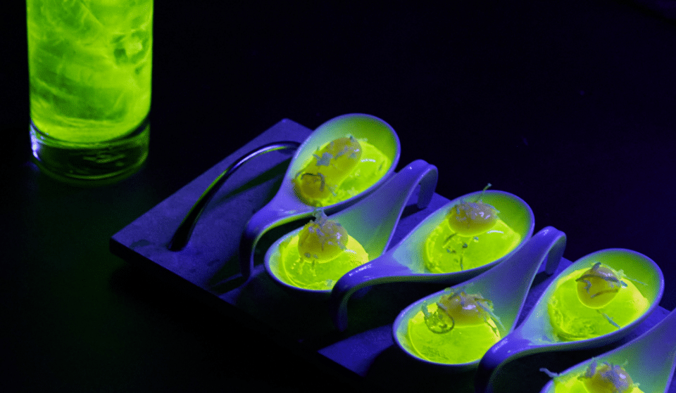 The Edible Cocktail Experience Is Back And Better Than Ever Before