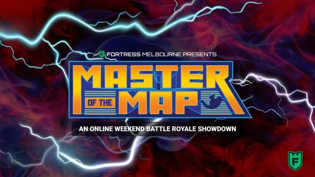 Fight For Glory In The Ultimate Battle Royale Event At Fortress Melbourne