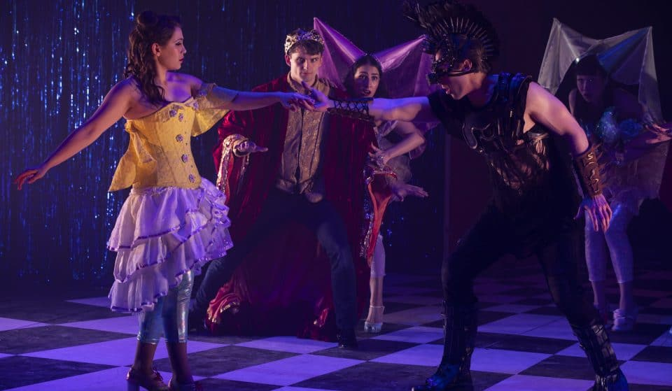 Fall In Love With Contemporary Opera Show, The Enchanted Pig, At The Athenaeum Theatre