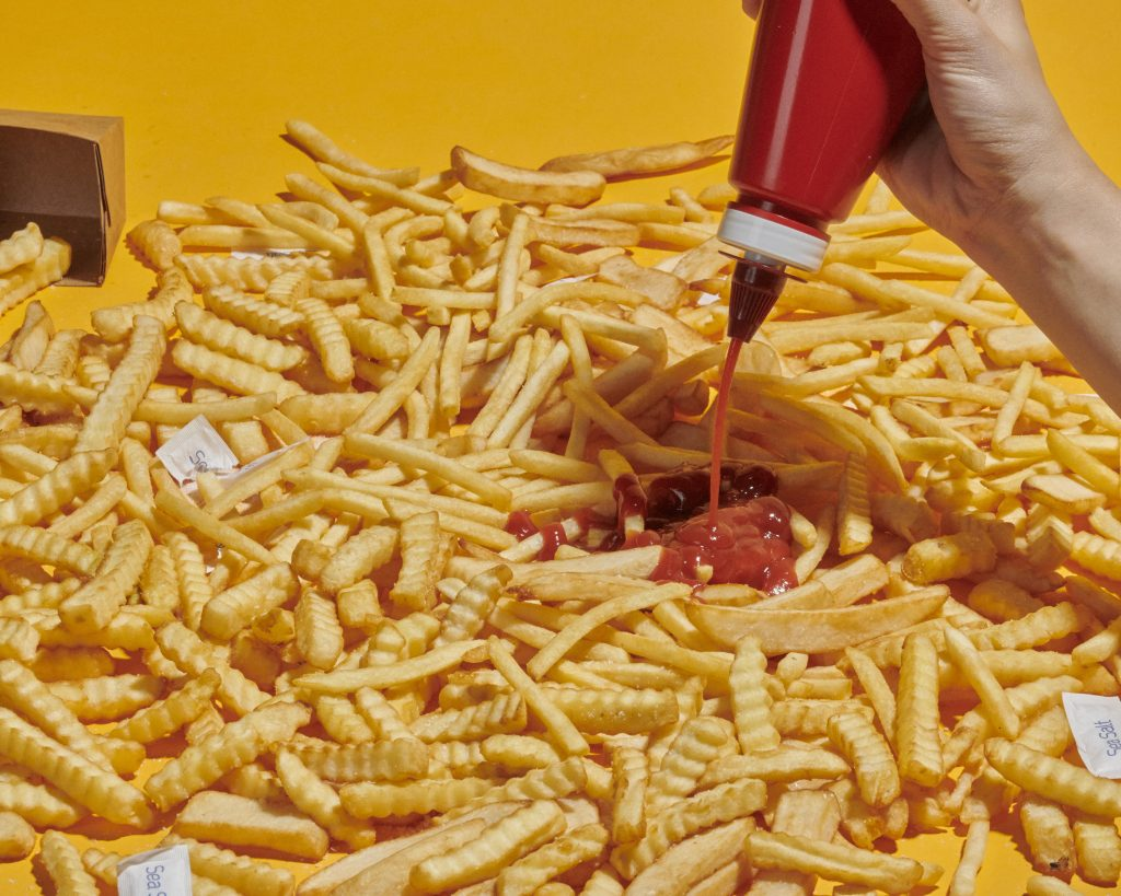 Maximum Chips And More Food Madness Is Coming Our Way For Melbourne Food And Wine Festival