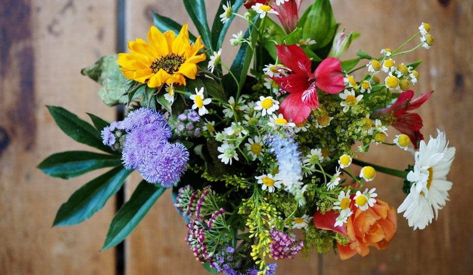 10 Beautiful Flower Shops In Melbourne That Will Help You Spread A Little Joy This Lockdown
