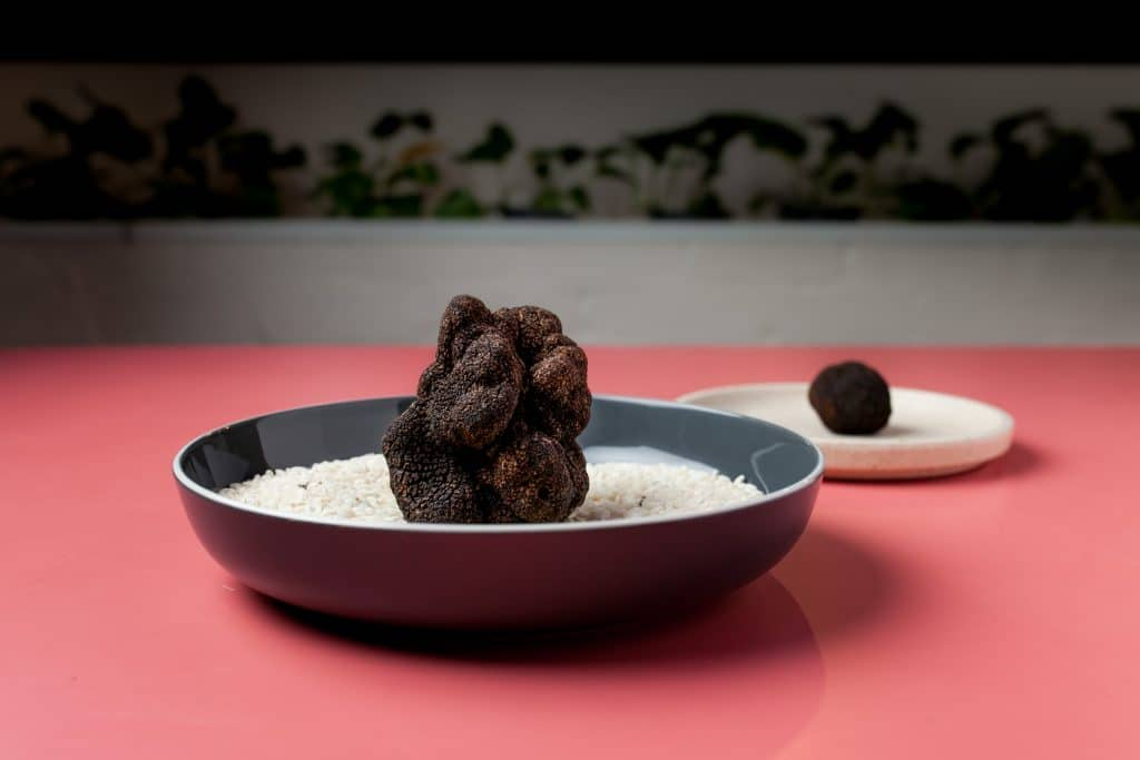 It's Truffle Time At Au79 With This Deluxe 6-Course Dinner With Wine
