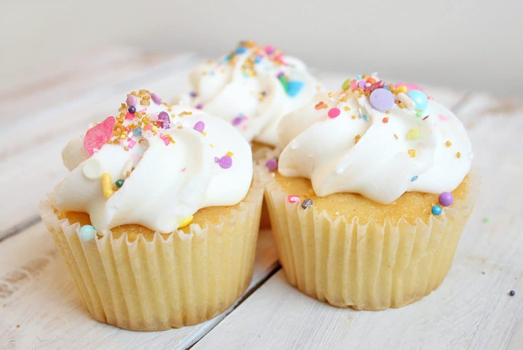 10 Delicious Desserts Available For Delivery Around Melbourne