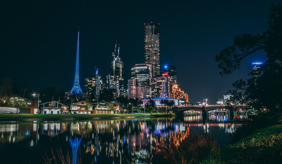 30 Incredible Things To Do In Melbourne This August