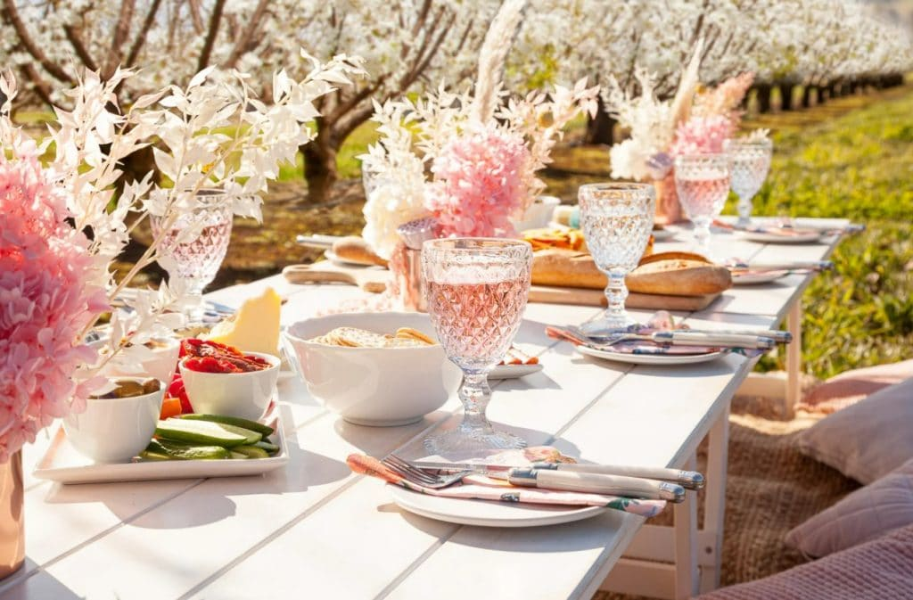 Feel The Romance Of Spring With This Cherry Blossom Festival In The Yarra Valley