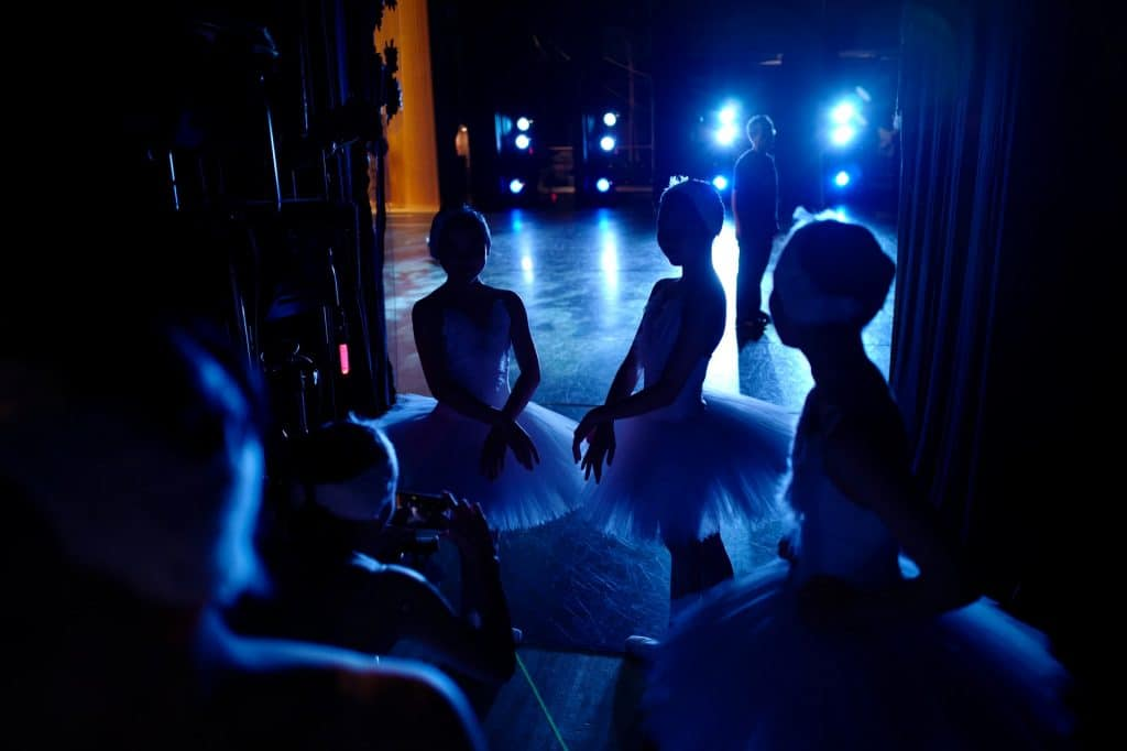 The Australian Ballet Has Postponed All Performances In Melbourne Until 2022