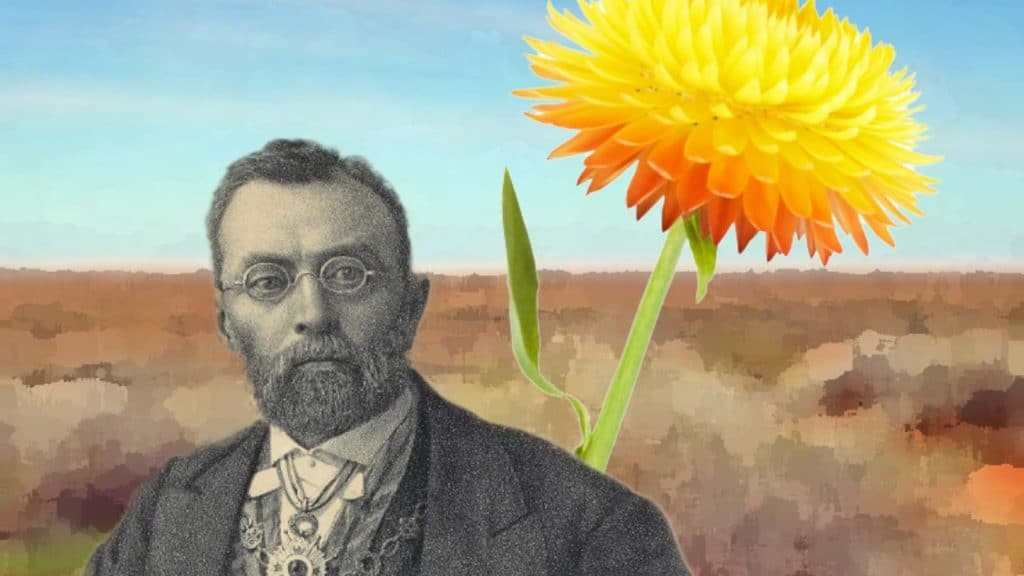 Wander The Royal Botanic Gardens With A Baron In Your Ear On This Free Audio Tour