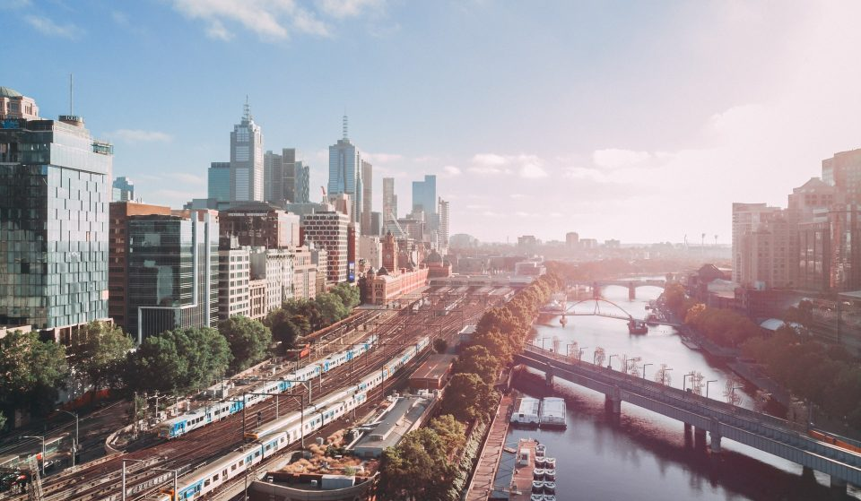 Melbourne Is Once Again In The Top 10 Of The Safe Cities Index In 2021