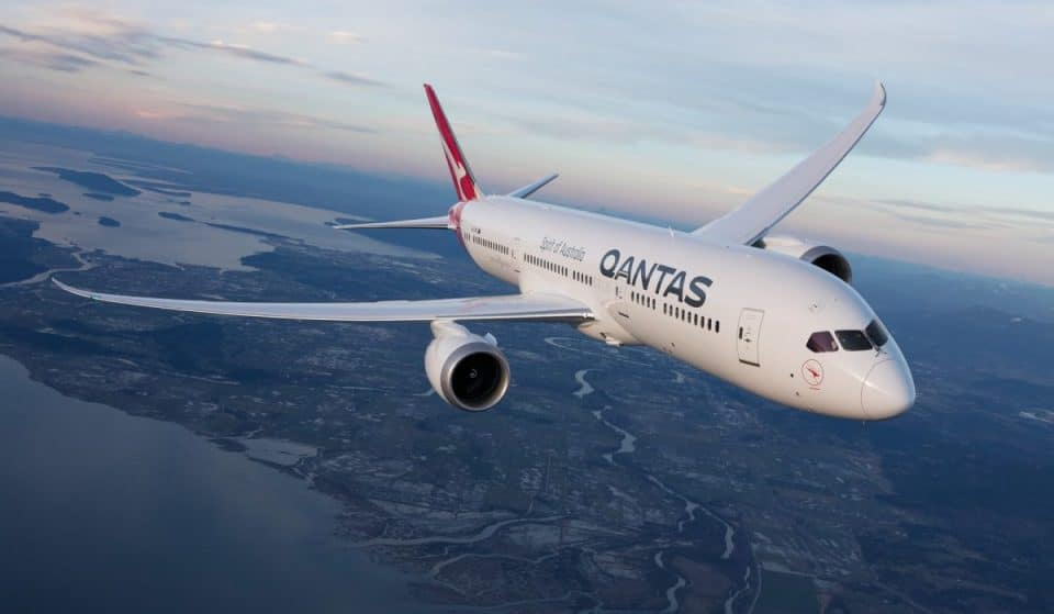 You Can Buy A Ticket To Get On A Flight Out Of Oz With Qantas And Hawaiian Airlines