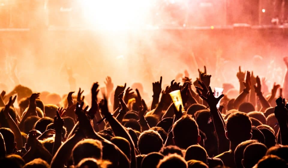Australian Music Industry Bands Together In Vax The Nation Campaign