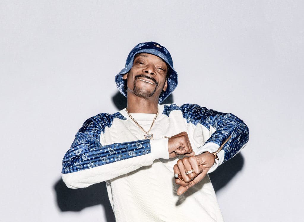 Snoop Dogg is coming to Australia for a tour