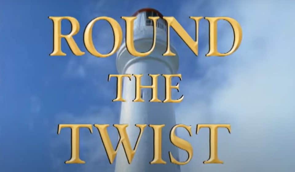 Have You Heard The Word — A Round The Twist Musical Is Coming