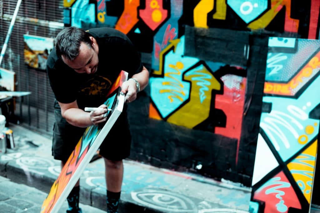 Over $1 Million Worth Of Grants Have Been Given To Melbourne Artists To Support Their Projects