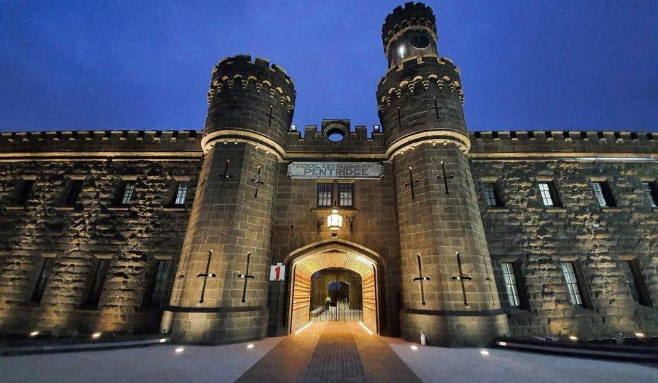 Pentridge Prison Will Become A Major Melbourne Tourist Attraction