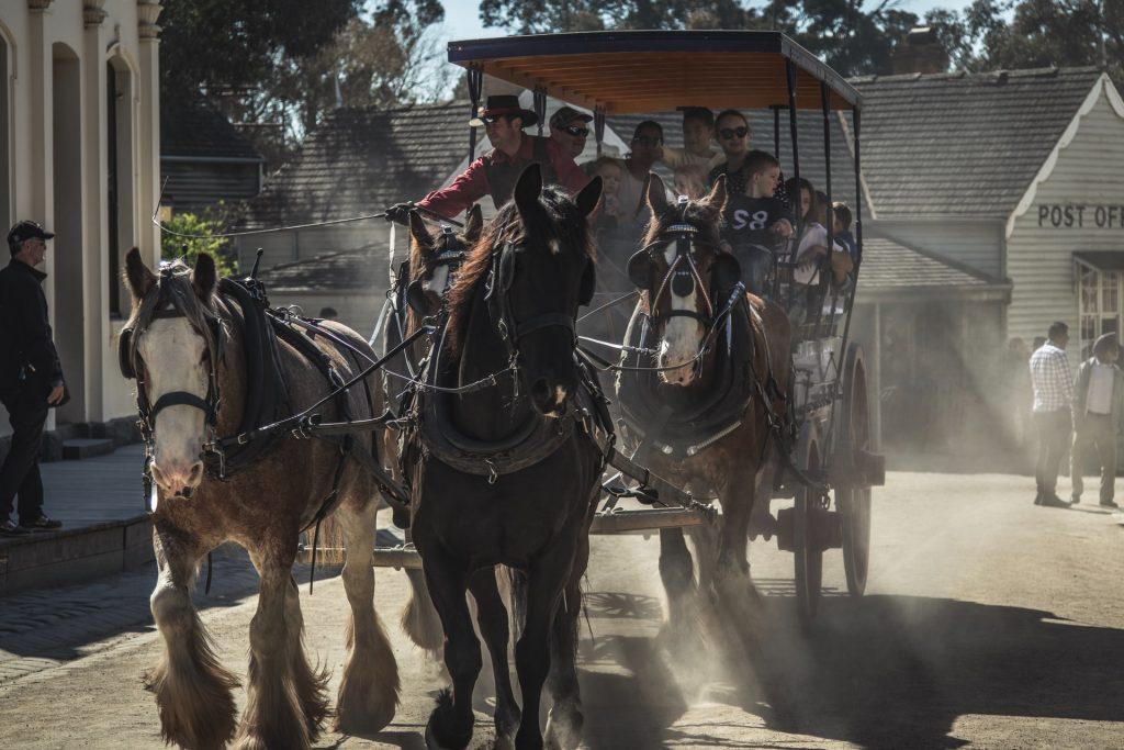 Ballarat Will Go Into A Seven Day Lockdown, Restrictions In Shepparton Will Lift