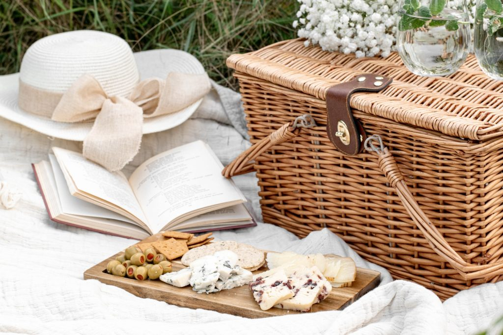 9 Perfect Places To Have A Pleasant Picnic In Melbourne