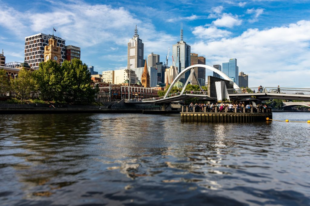The Rivers Of Melbourne Are Ready For Feedback With These Hilarious Google Reviews