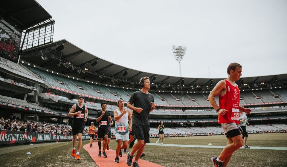 The Nike Melbourne Marathon Festival Will Return For Two Days In December