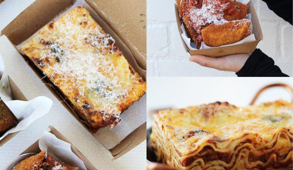 Support The Homeless At This Pop-Up Italian Takeaway Event In Camberwell