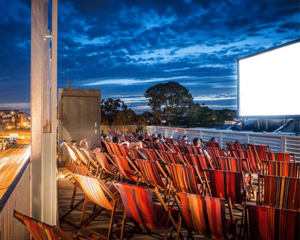 Get Ready To Smell The Popcorn Because Lido And Cameo Cinemas Are Returning On October 26
