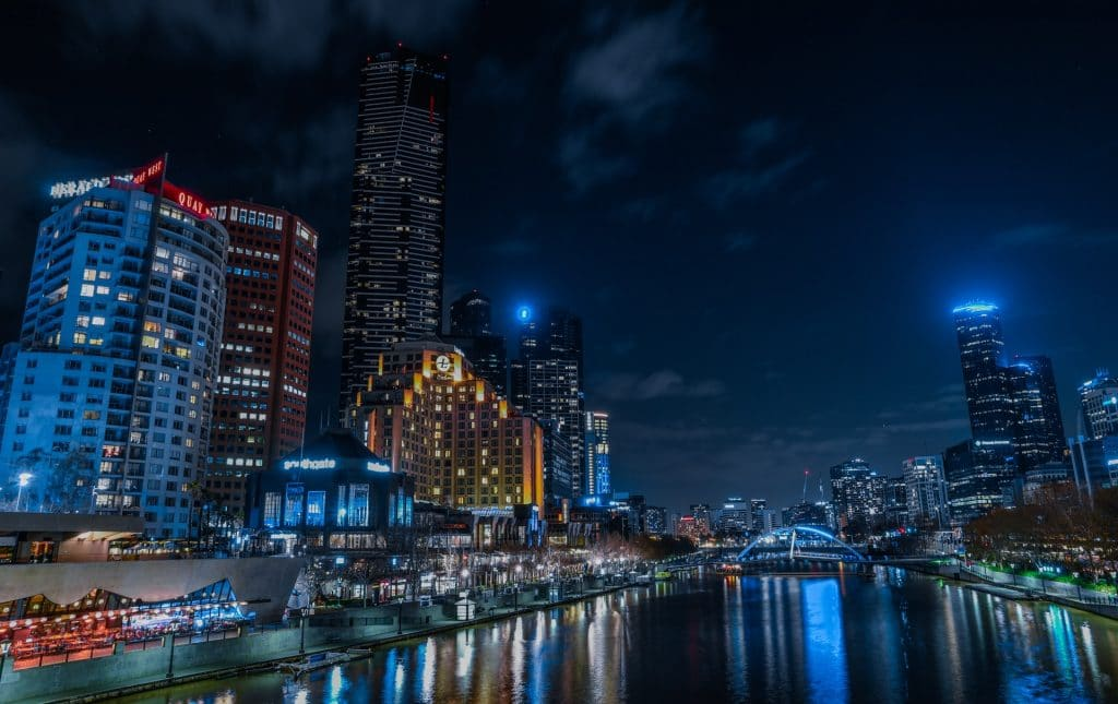 Melbourne Will Be Turned Inside Out As Businesses Move To Trade Outdoors