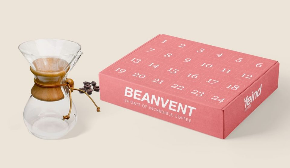 Start The Christmas Countdown In True Melburnian Fashion With This Coffee Advent Calendar