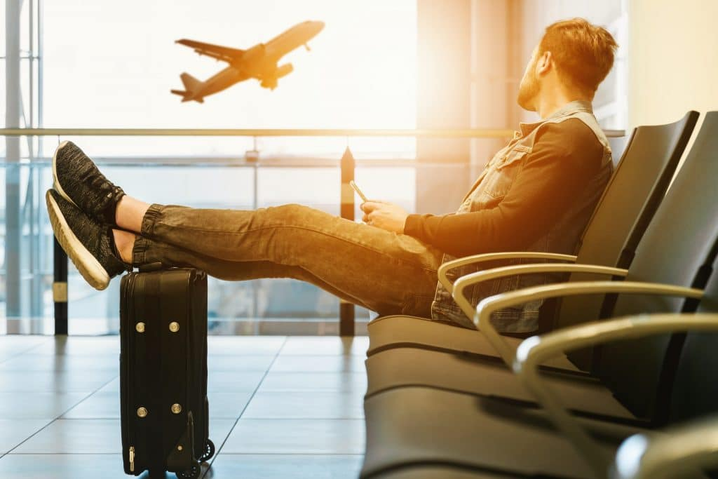 Australian Borders Will Open For International Travel From November 2021 Onwards