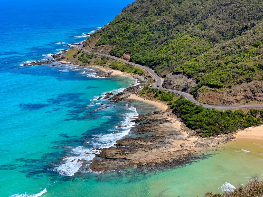 A Massive Coastal Trail Is Coming To The Great Ocean Road
