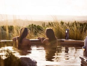 Ultimate Relaxation Is On The Horizon With Peninsula Hot Springs Taking Bookings For November 5