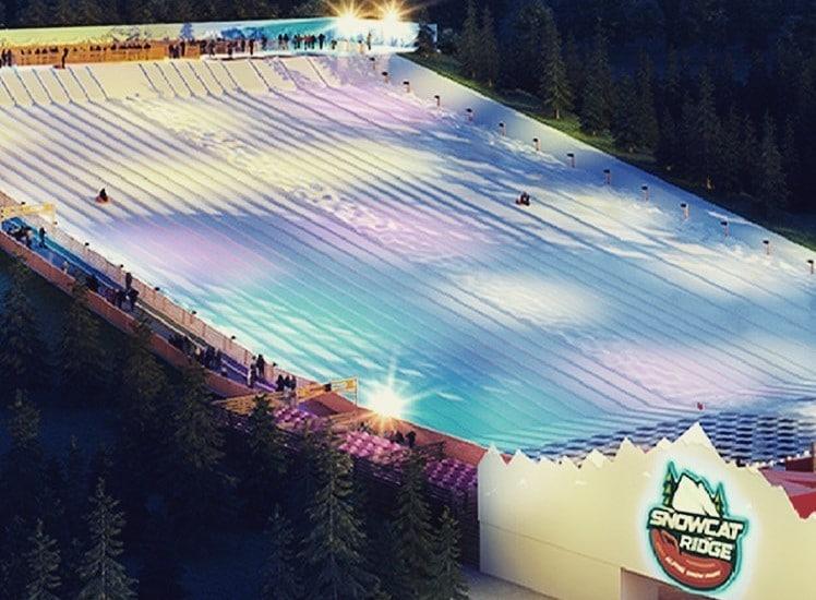 Miami Set To Enjoy A White Christmas As Snow Park Will Open In November