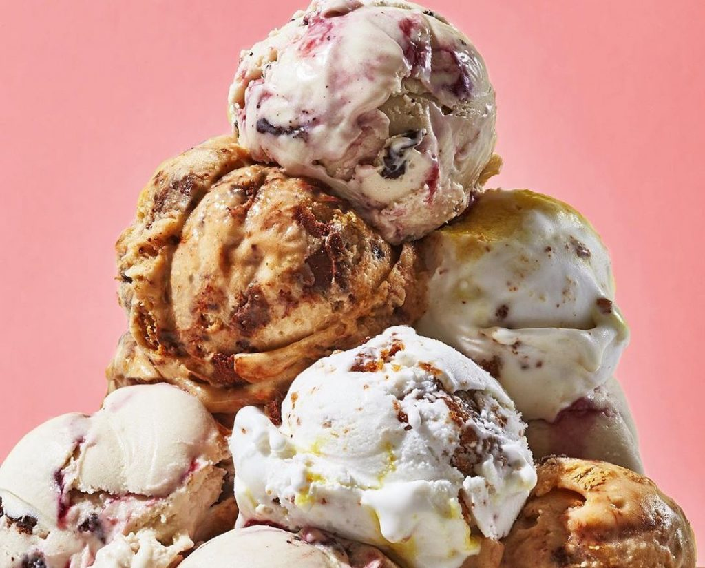 Salt And Straw Ice Cream Is Opening Two Stores In Miami This Spring