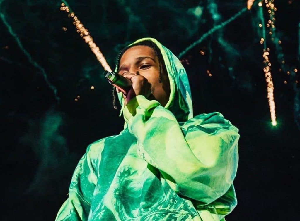 Rolling Loud Festival 2020 Lineup: A$AP Rocky, Travis Scott, Post Malone And More