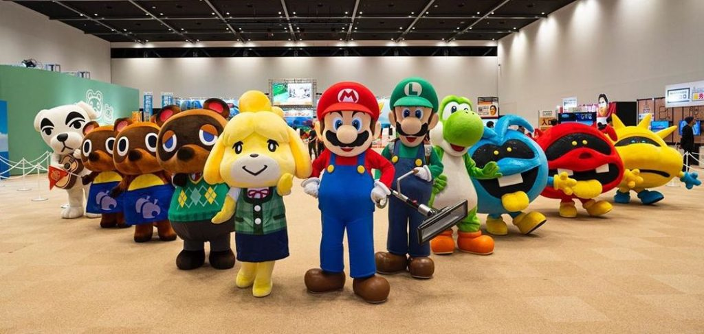 Super Nintendo World Officially Confirmed For Universal's Epic Universe