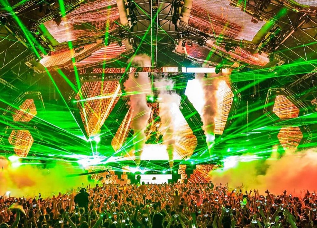 ULTRA Music Festival Finally 100% Confirmed To Return To Miami In March